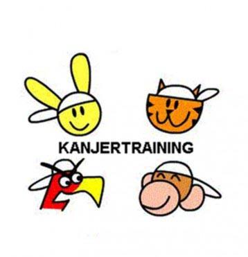 Kanjertraining logo